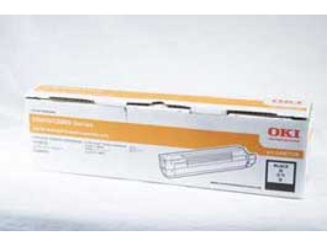 Genuine OKI 43487728 Toner Cartridge