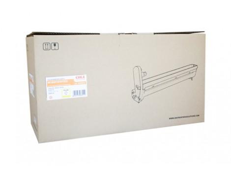 Genuine OKI 44064033 Drum Unit