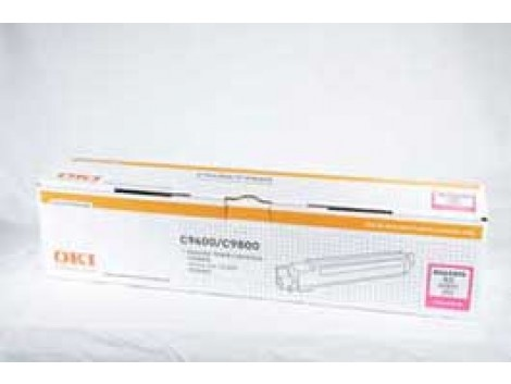 Genuine OKI 42918918 Toner Cartridge