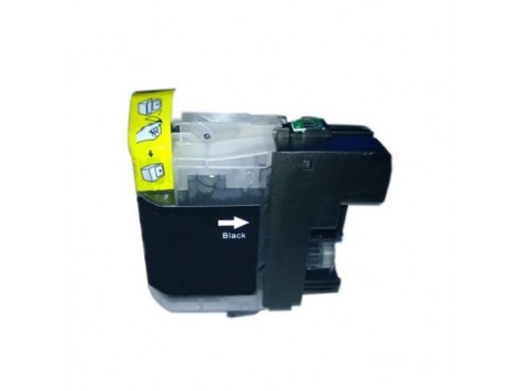 Compatible Brother LC-133Bk, LC-131BK Ink Cartridge