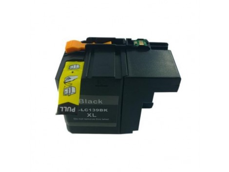 Compatible Brother LC-139XLB Ink Cartridge