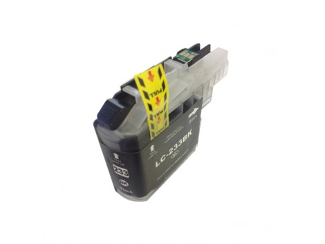 Compatible Brother LC-233Bk Ink Cartridge