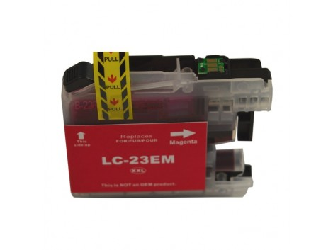 Compatible Brother LC23EM Ink Cartridge