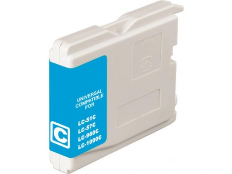 Compatible Brother LC-37C, LC-57C Ink Cartridge