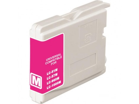 Compatible Brother LC-37M, LC-57M Ink Cartridge