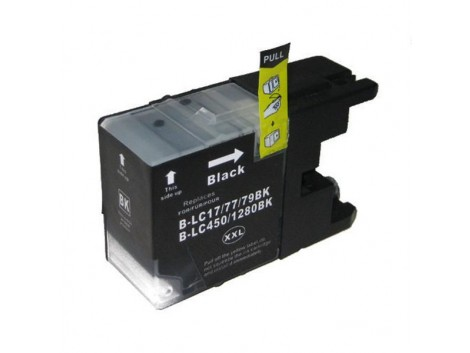 Compatible Brother LC77XLBK Ink Cartridge