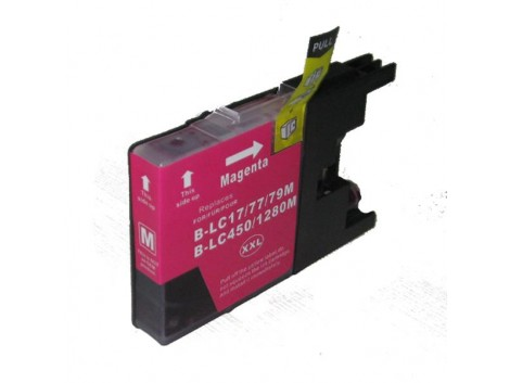 Compatible Brother LC77XLM High Yield Ink Cartridge