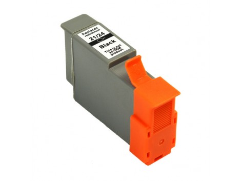 Compatible Canon BCI-21B, BCI-24Bk Ink Cartridge