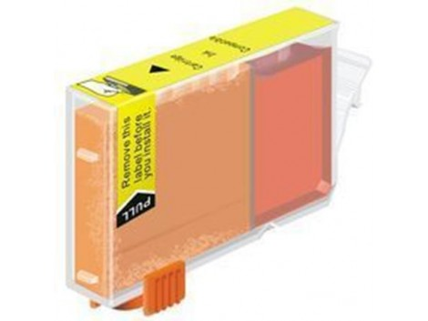 Compatible Canon BCI-3EY, BCI-6Y Ink Cartridge
