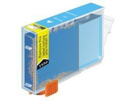 Compatible Canon CLI521C Ink Cartridge
