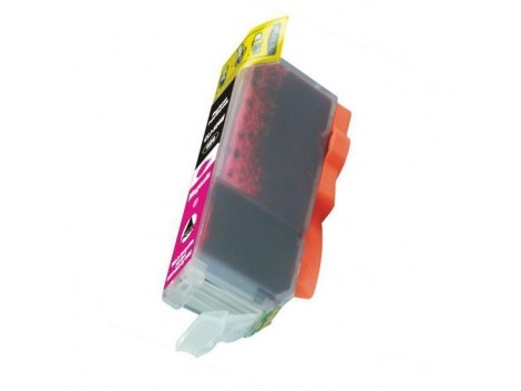 Compatible Canon CLI526M Ink Cartridge