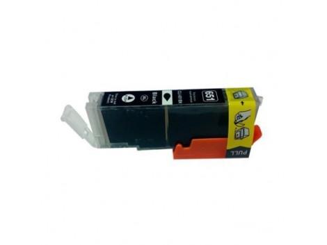 Compatible Canon CLI-651BKXL Ink Cartridge