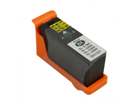 Compatible Dell Series 21BKXL Ink Cartridge