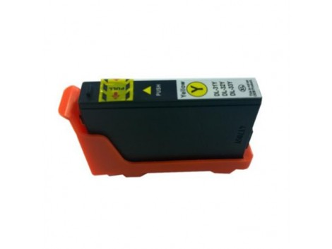 Compatible Dell 592-11798 Series 33 Yellow Ink Cartridge