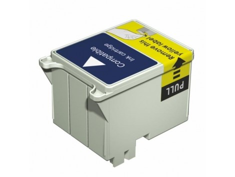 Compatible Epson T020 Ink Cartridge