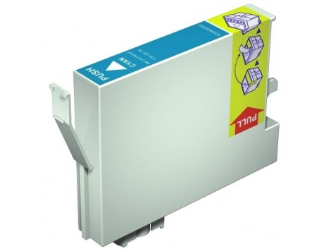Compatible Epson T0472 Ink Cartridge