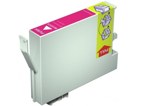 Compatible Epson T0473 Ink Cartridge