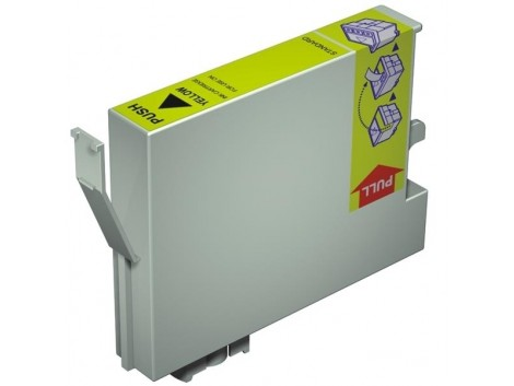 Compatible Epson T0544 Ink Cartridge