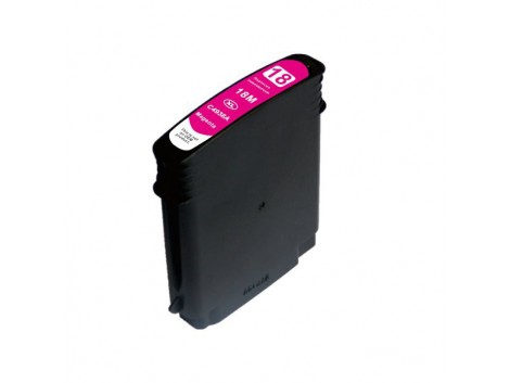 Compatible HP #18 M (C4938A) Ink Cartridge