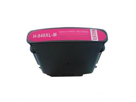 Compatible HP #940XLM (C4908AA) Ink Cartridge