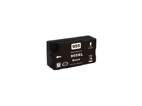 Remanufactured HP 955XL Black L0S72AA Ink Cartridge
