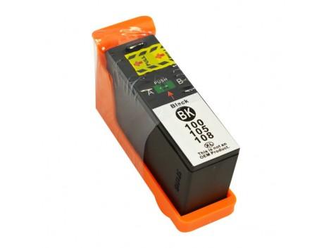 Compatible Lexmark 100XL Bk Ink Cartridge
