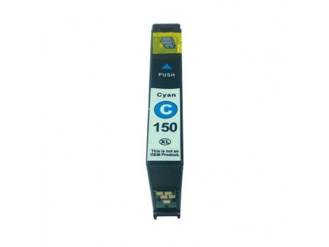 Compatible Lexmark 150XL C Ink Cartridge