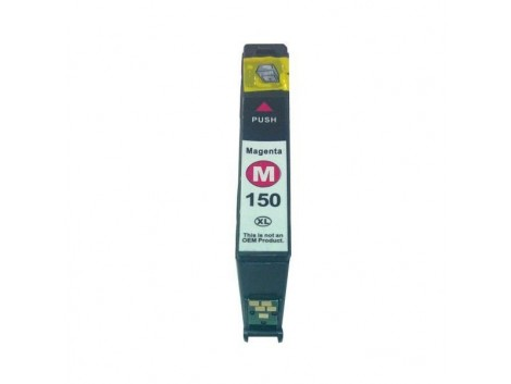 Compatible Lexmark 150XL M Ink Cartridge
