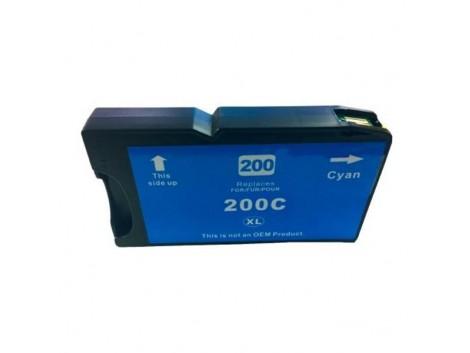 Compatible Lexmark 220XLC, 200XLC Ink Cartridge