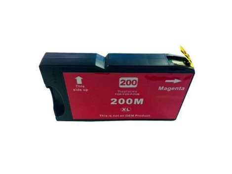 Compatible Lexmark 220XLM, 200XLM Ink Cartridge