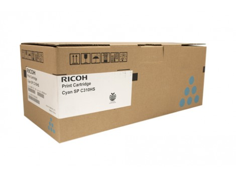 Genuine Ricoh 406484 Toner Cartridge