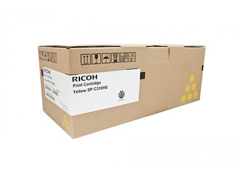 Genuine Ricoh 406486 Toner Cartridge