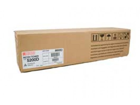Genuine Ricoh 406689 Toner Cartridge