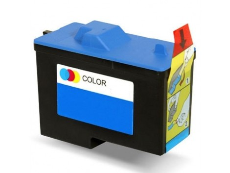Remanufactured Dell 7Y745 Ink Cartridge