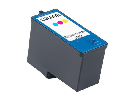 Remanufactured Dell J5567 Ink Cartridge