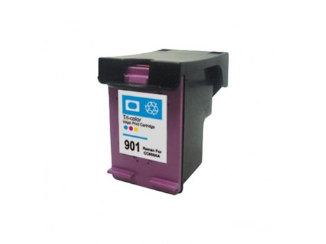Compatible HP #901C (CC656AA) Ink Cartridge