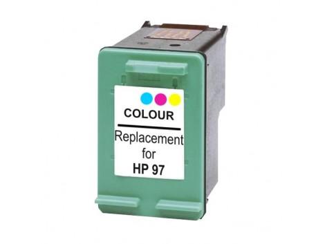 Remanufactured HP #97, #97 (C9363WA) Ink Cartridge