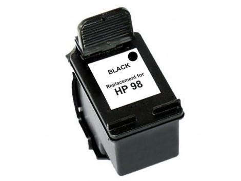 Compatible HP #98, #98 (C9364WA) Ink Cartridge