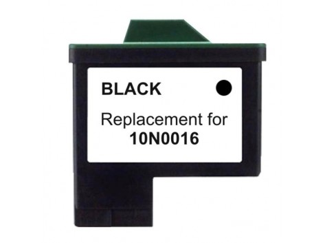 Remanufactured Lexmark 10N0016 #16 Ink Cartridge