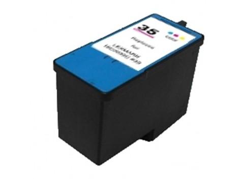 Remanufactured Lexmark 18C0035 Ink Cartridge