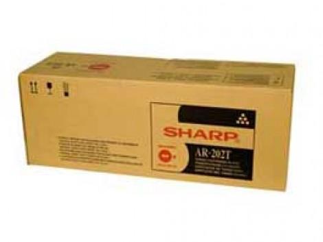 Genuine Sharp AR202T Toner Cartridge