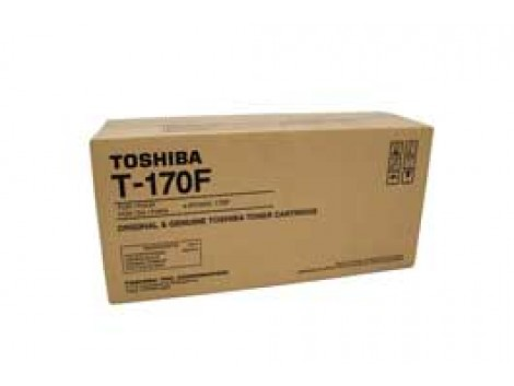 Genuine Toshiba T170F Toner Cartridge