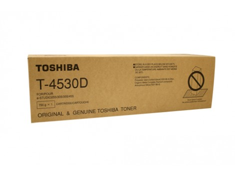 Genuine Toshiba T4530 Toner Cartridge