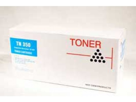 Compatible Brother TN-2025 Toner Cartridge