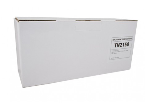 Compatible Brother TN-2150 Toner Cartridge