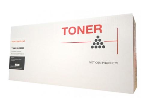 Compatible Brother TN-240BK Toner Cartridge
