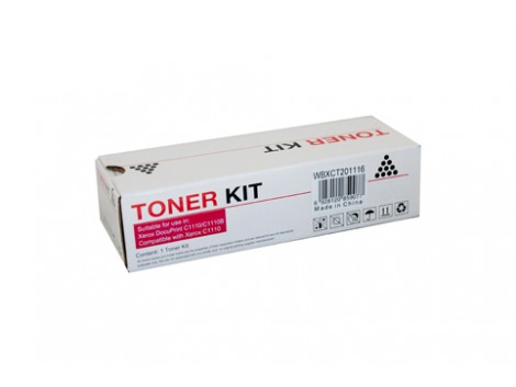Compatible Xerox WBXCT201116 Toner Cartridge