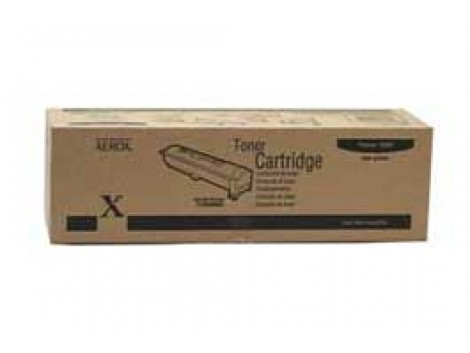 Genuine Fuji Xerox 113R00668 Toner Cartridge
