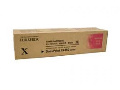 Genuine Fuji Xerox CT200858 Toner Cartridge