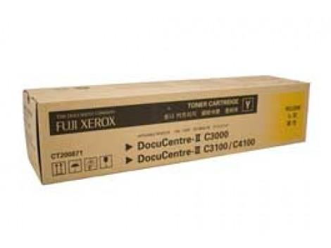 Genuine Fuji Xerox CT200871 Toner Cartridge